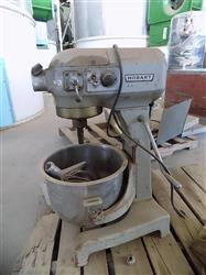 303478 - HOBART 3 Speed Mixer