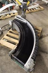 303489 - 10in X 5ft TRANSNORM HD Conveyor