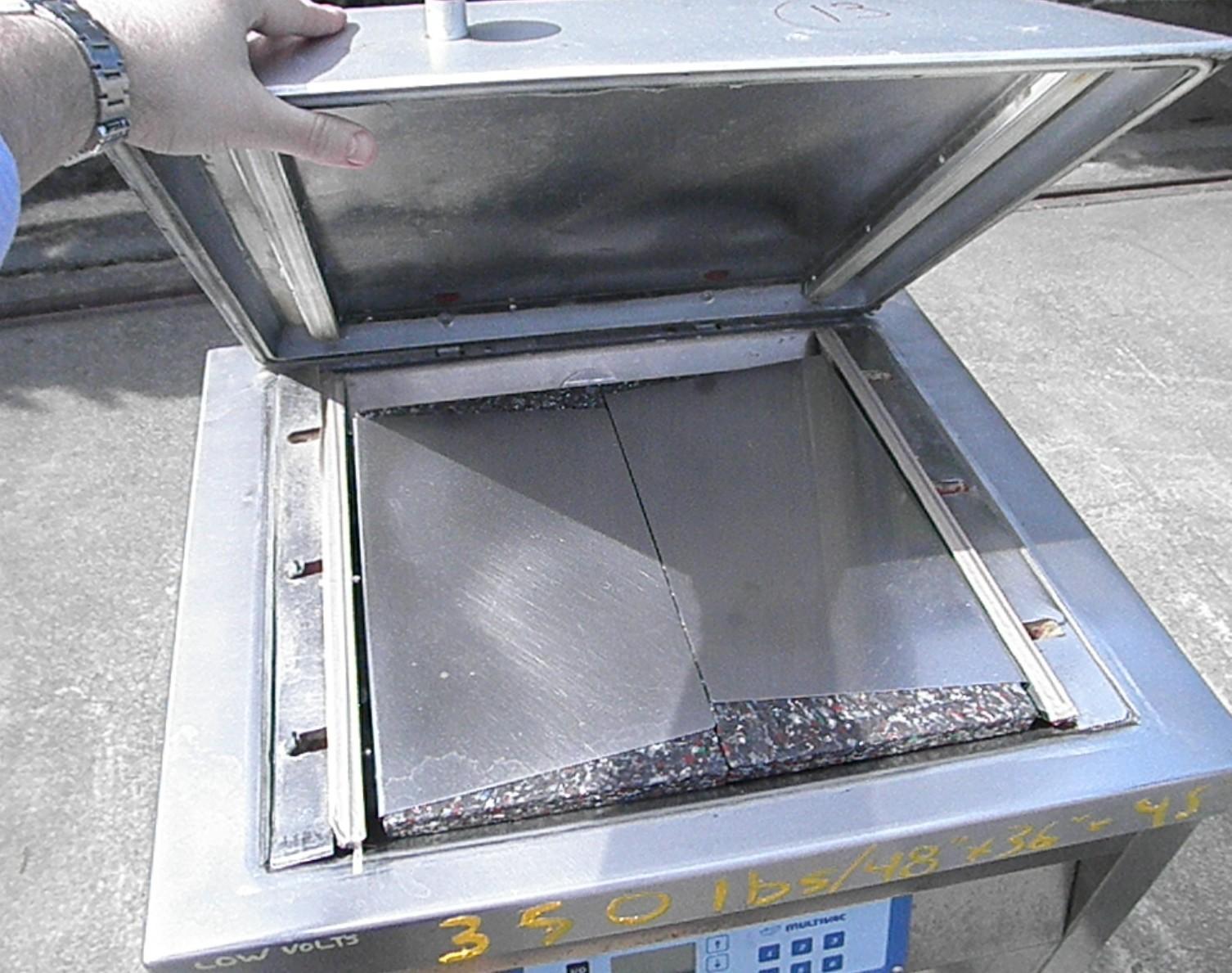 Image MULTIVAC A300/52 Vacuum Sealer 955580