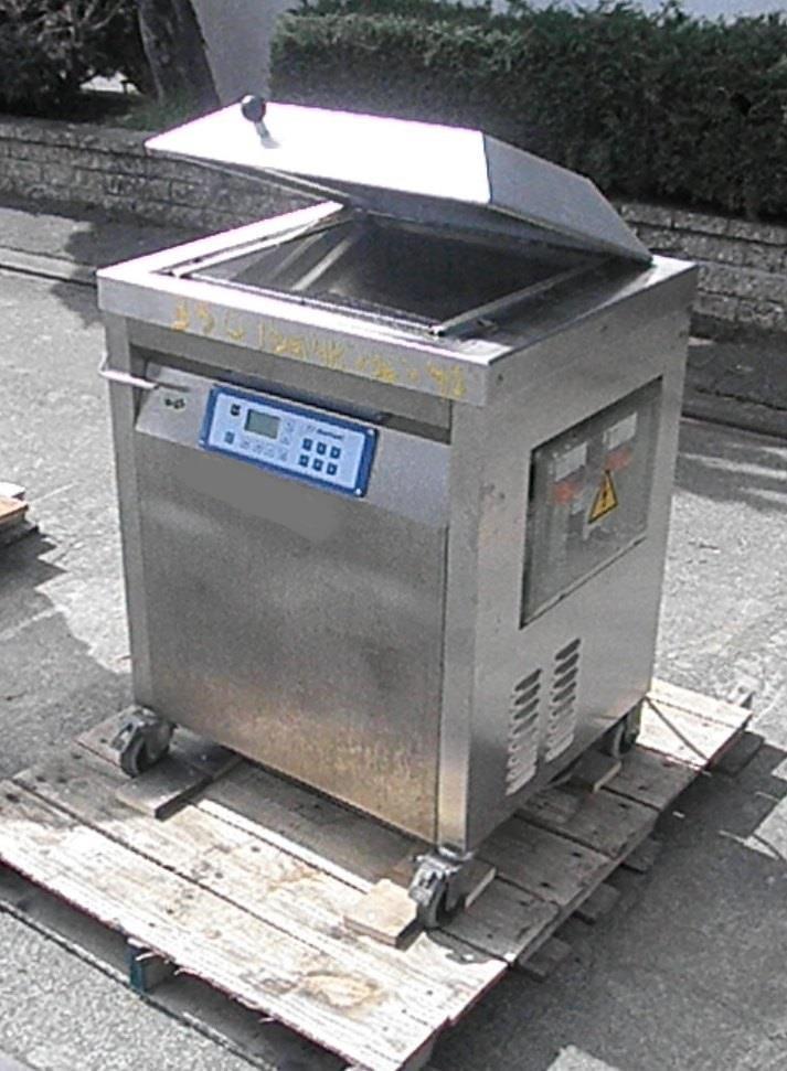 Image MULTIVAC A300/52 Vacuum Sealer 955614