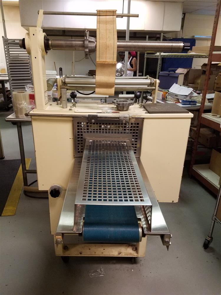 DOBOY Scotty 2 Wrapper - 304272 For Sale Used