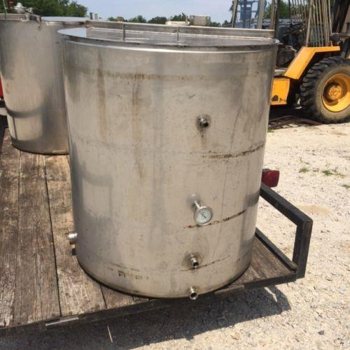 150 Gallon CES Water Ja - 305451 For Sale Used N/A