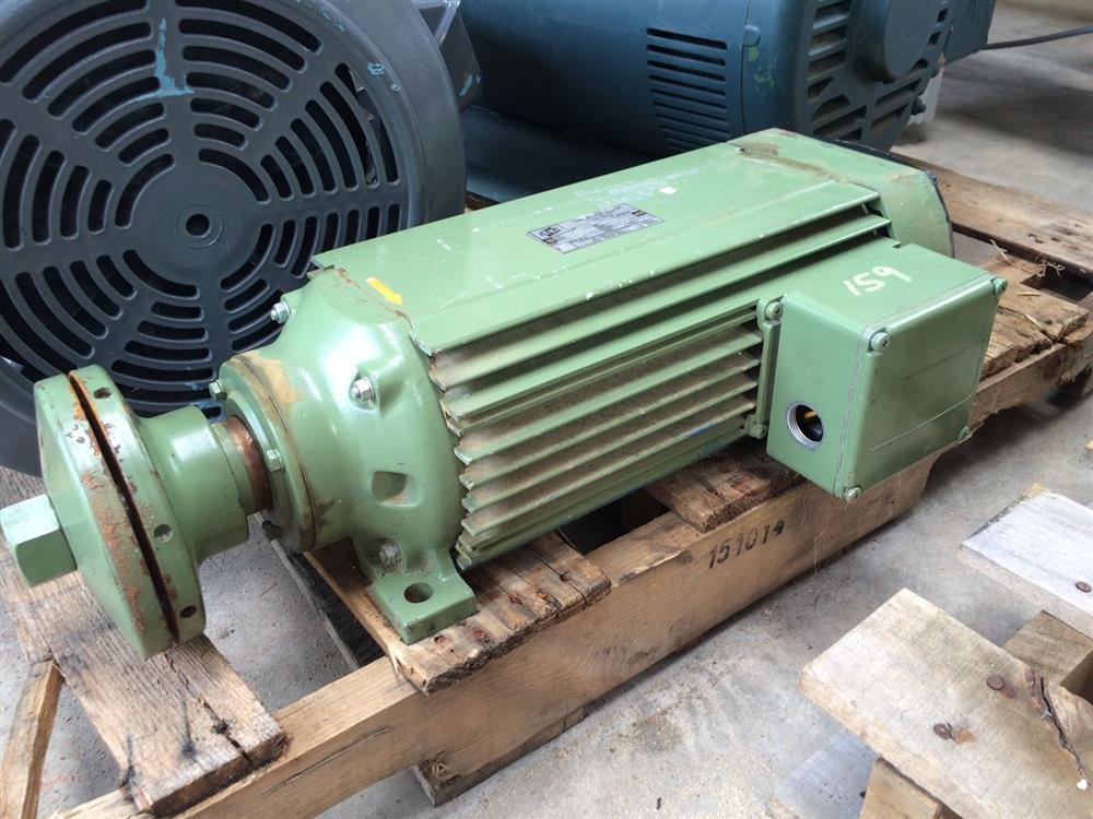 10 hp american contex saw a 305472 for sale used for 10 hp ac motor