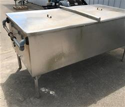 305513 - 175 Gallon Open Top Vat