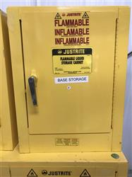 305645 - JUSTRITE Flammable Safety Storage Cabinet