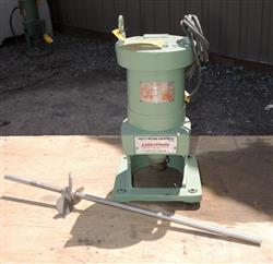 305662 - .25 HP LIGHTNIN Top Entry Mixer - Model NLD 25