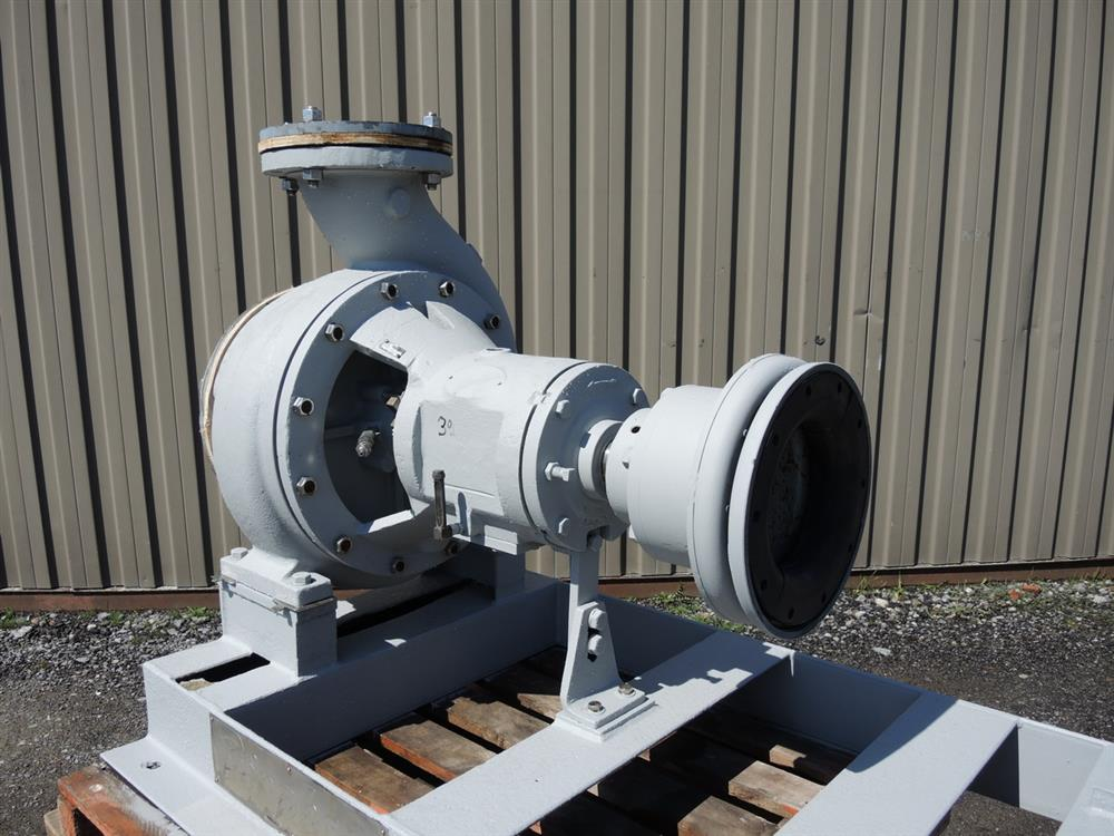 Image 12in X 8in BINGHAM Centrifugal Pump 963047