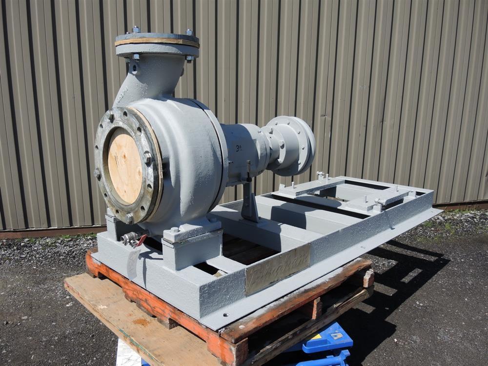 Image 12in X 8in BINGHAM Centrifugal Pump 963048