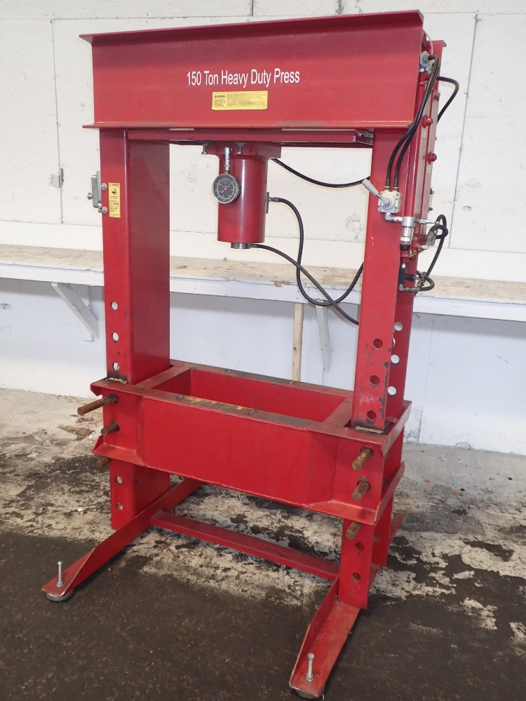 AMERICAN CP150 Hydrauli - 306062 For Sale Used N/A
