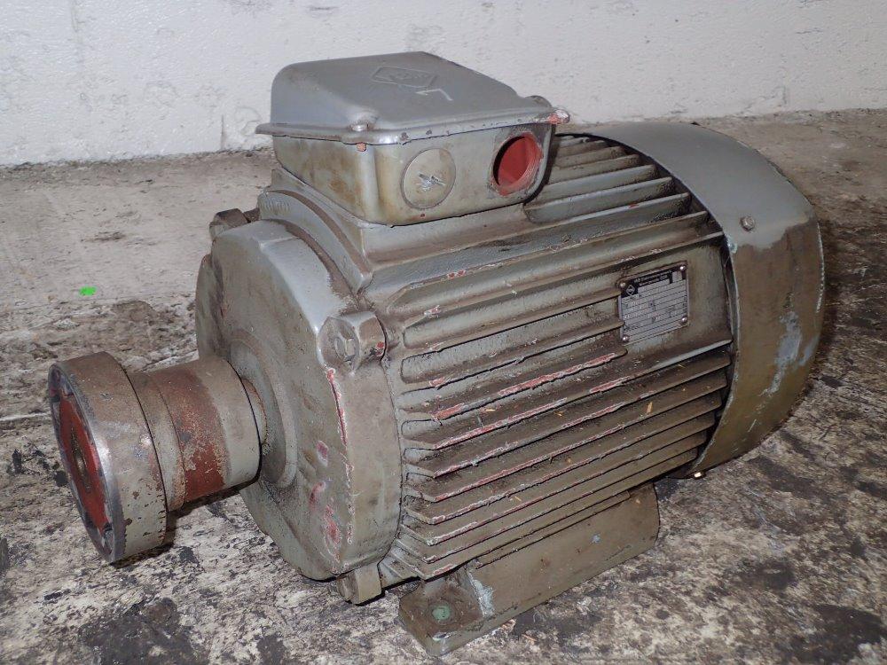 Vem Motor 306096 For Sale Used