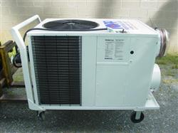 306356 - MOBILE COOL Portable Air Conditioner-Dehumidifier-Heat Pump - Model MOB-42HP, Mint Condition