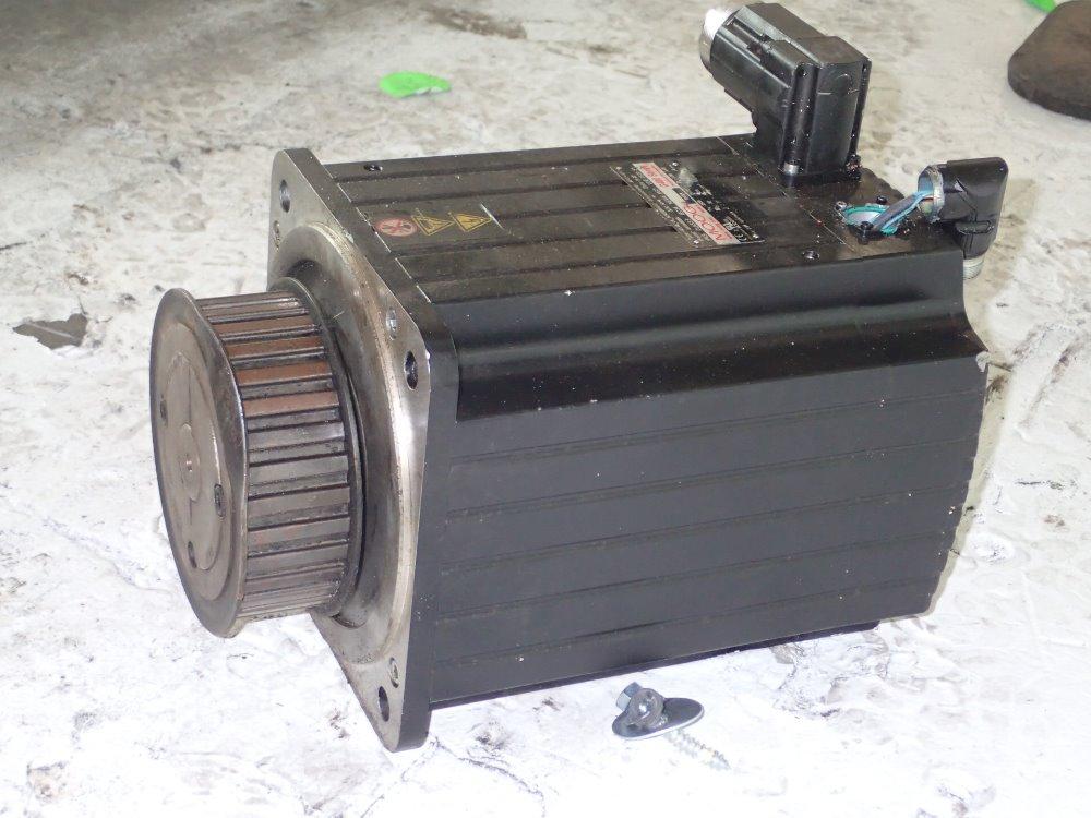 Moog G6l45 Servo Motor 306420 For Sale Used