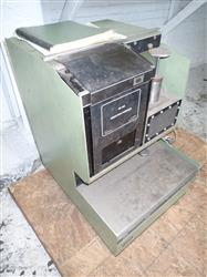 307084 - LECO HF-100/777-408 Induction Furnace