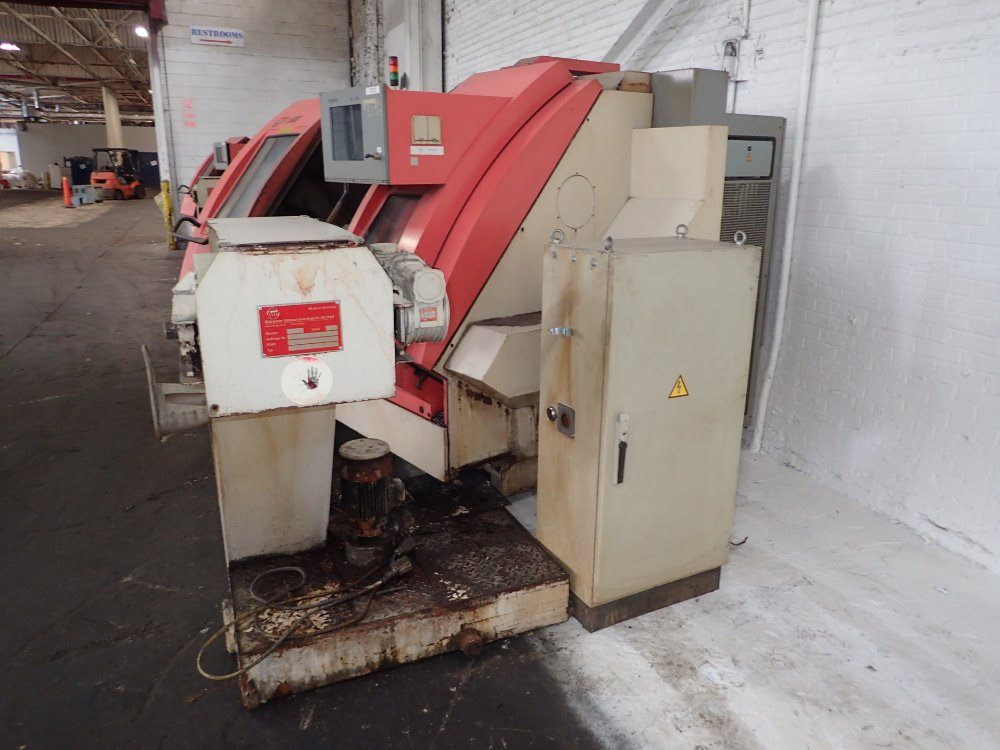 GILDEMEISTER CTX-600 CN - 307170 For Sale Used N/A