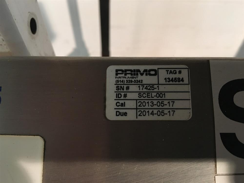Image ALINE Medical Packaging Machine 970315