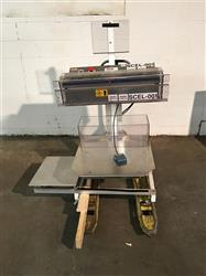 307395 - ALINE Medical Packaging Machine