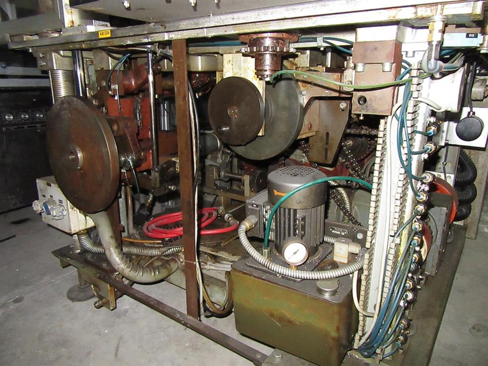 Image KALIX KX100B Metal Tube Filler - Incomplete  970561