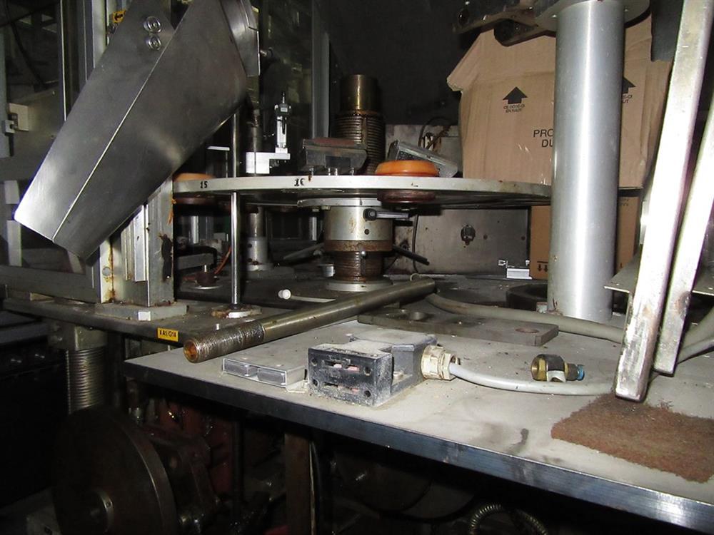 Image KALIX KX100B Metal Tube Filler - Incomplete  970562
