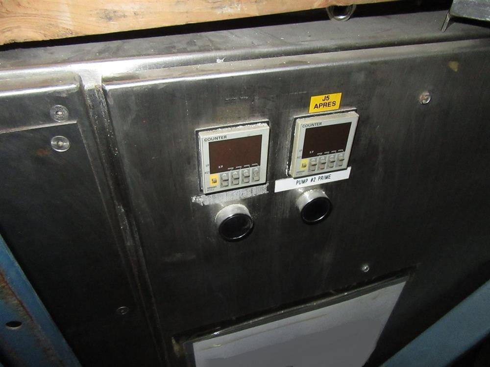 Image KALIX KX100B Metal Tube Filler - Incomplete  970564