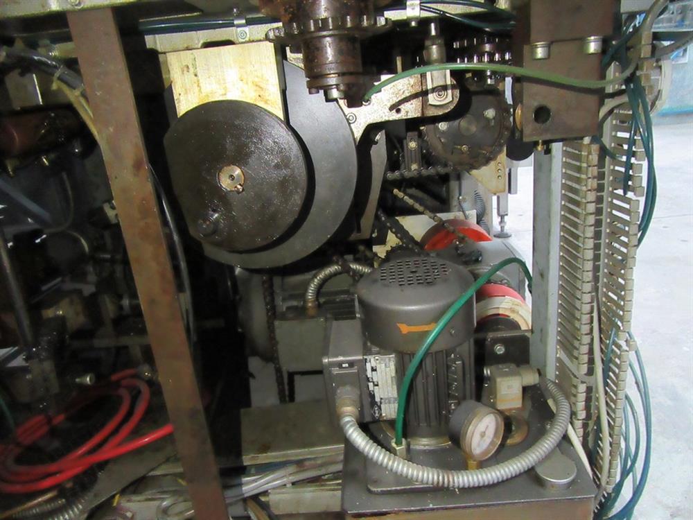 Image KALIX KX100B Metal Tube Filler - Incomplete  970558