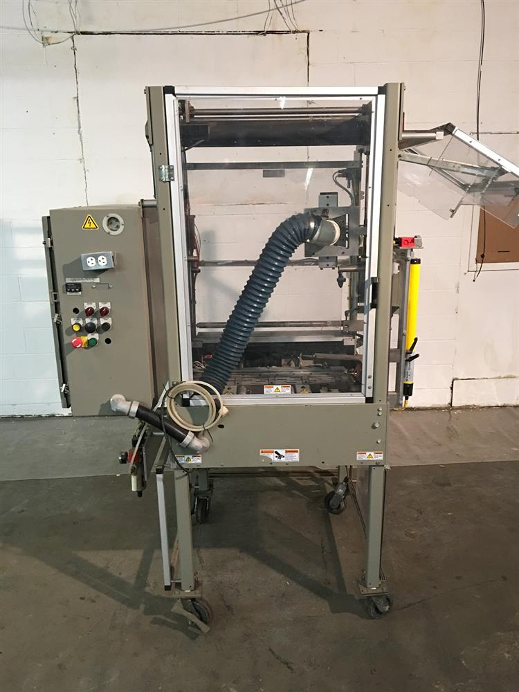 Image RENNCO 301 Drop Bagger with Straub Double Sided Tape Applicator 970832