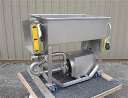 307582 - 35 Gallon COP System - Stainless Steel