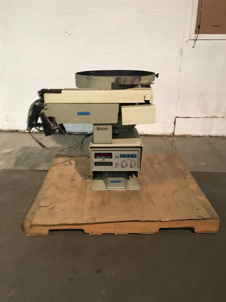 Image ACCU COUNT Bowl Feeder 971282