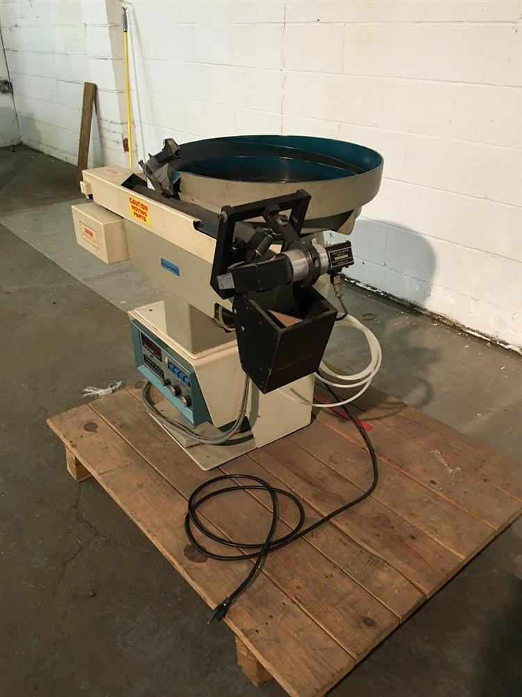 Image ACCU COUNT Bowl Feeder 971283