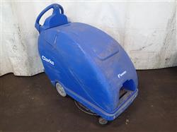 307933 - CLARKE FUSION 20T Electric Floor Scrubber