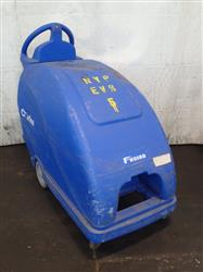307937 - CLARKE FUSION 20T Electric Floor Scrubber