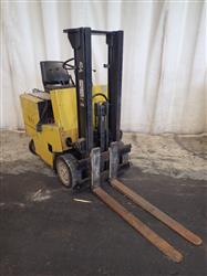 307943 - YALE ERC020ABN36SF072 Electric Forklift