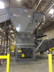 308254 - 400 HP SSI Twin Shaft Shredder - Model 5000HD