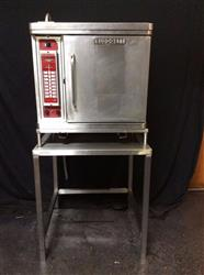 308282 - BLODGETT CTBR-1 Half Size Convection Oven