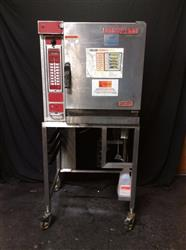 308283 - BLODGETT XL50EC Commercial Convection Oven on Stand