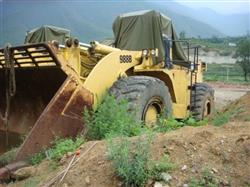 308291 - CATERPILLAR 988B Wheel Loader