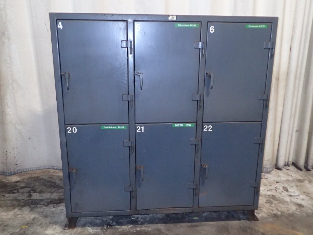 Image Strong Hold Cabinet 975395