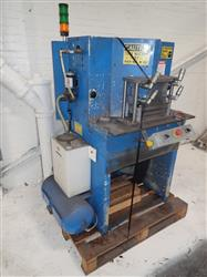 308440 - ACTUAL OF AMERICA NB-1400 Vertical V Notch Saw