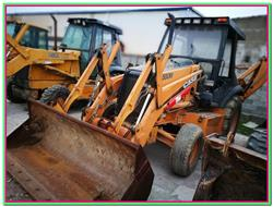308636 - CASE 580M  Bucket Backhoe