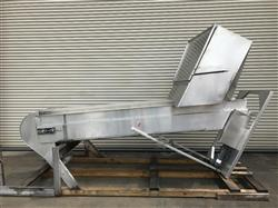 309085 - Cap Feed Elevator - Stainless Steel