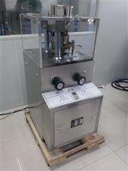 309431 - HERUN ZP-7 Rotary Tablet Press