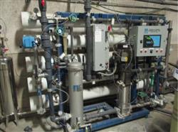 309656 - Reverse Osmosis Water Filtration System