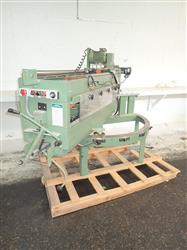 309813 - MIDWEST AUTOMATION INC. 5033 Cutting Station