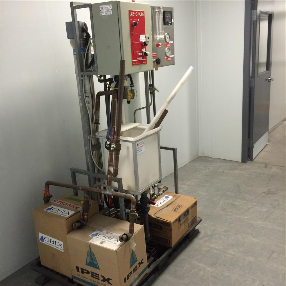 Image OBELIX Water Reverse Osmosis System 983784