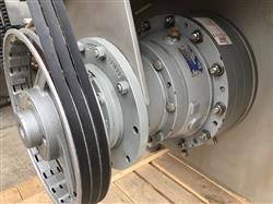 Image CFS Unimix SSM 2500 Paddle Blender - Stainless Steel 1492274