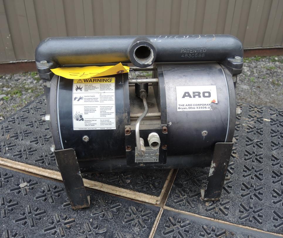 Image ARO 6661 MO 2A4 C Diaphragm Pump 985558