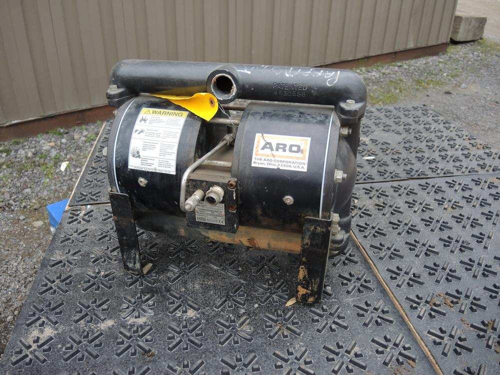 Image ARO 6661 MO 2A4 C Diaphragm Pump 985565