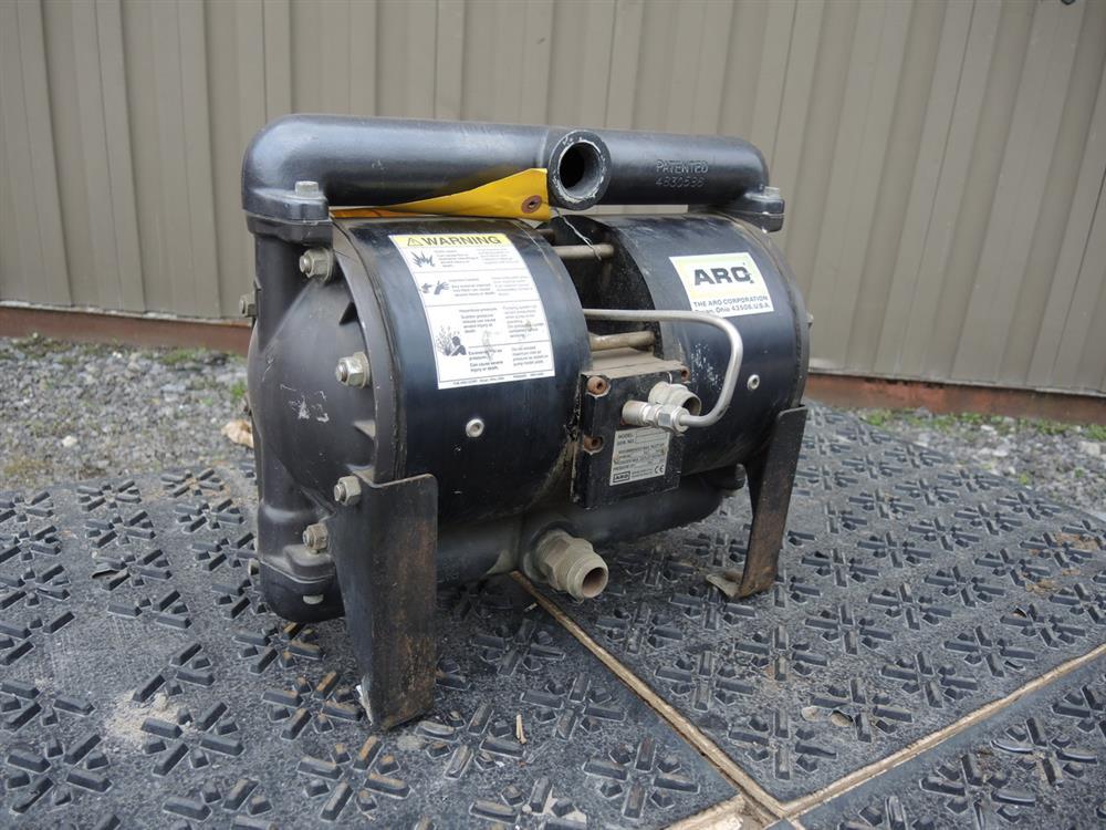 Image ARO 6661 MO 2A4 C Diaphragm Pump 985553