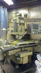 310837 - 16in X 32in MILLTRONICS Partner 4 CNC Milling Machine