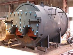 310848 - INTECH Packaged Type Boilers