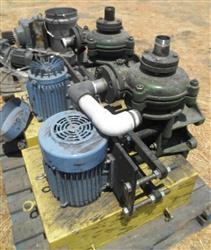 Image SCHURCO 15SB25MG  Slurry Pump 988059